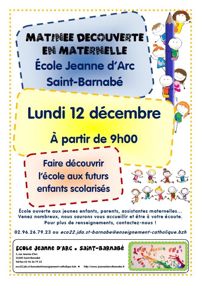 affiche-flyer_matinee-decouverte-maternelle-2013-2017